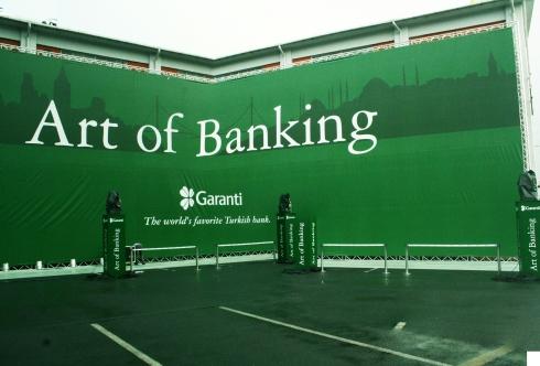 art of banking 3